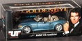 "Movie Posters:James Bond, GoldenEye: BMW Z3 Die-Cast Model (Unique Toys Models, 1995). 1:18Die Cast Vehicle in Original Packaging (12.5"" X 4.75"" X 6...."