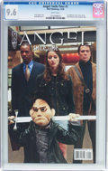 Modern Age (1980-Present):Horror, Angel: Smile Time #1 Photo Cover (IDW Publishing, 2008) CGC NM+ 9.6White pages....