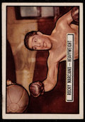 Boxing Cards:General, 1951 Topps Ringside Rocky Marciano #32....