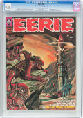 Magazines:Horror, Eerie #28 (Warren, 1970) CGC NM/MT 9.8 Off-white to white pages....