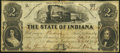 Obsoletes By State:Indiana, Marion, IN- Ohio, Indiana & Illinois Rail Road Company $2 Feb. 21, 1859...