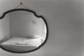 Photographs, Eva Rubinstein (American, b. 1933). Bed in Mirror, Rhode Island, 1972. Gelatin silver. 5-3/4 x 8-1/2 inches (14.6 x 21.6...