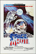 "Movie Posters:Documentary, Space Movie & Others Lot (International Harmony, 1980). One Sheets (4) (27"" X 41""). Documentary.. ... (Total: 4 Items)"