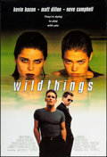 "Movie Posters:Crime, Wild Things (Columbia, 1998). One Sheet (27"" X 39.5"") DS. Crime....."