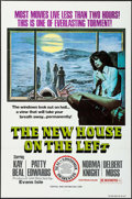 """Movie Posters:Horror, The New House on the Left & Others Lot (Central Park, 1976). One Sheets (3) (27"""" X 41"""" & 28"""" X 42"""") Flat Folded. Horror.. ... (Total: 3 Items)"""