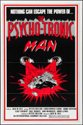 "Movie Posters:Horror, The Psychotronic Man & Others Lot (International Harmony, 1980). One Sheets (23) (27"" X 41"") Flat Folded. Horror.. ... (Total: 23 Items)"