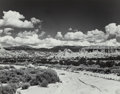 Photographs, Ernest Knee (American, 1907-1982). Group of Seven Photographs of New Mexico, 1936-41. Gelatin silver. sizes range from 7... (Total: 7 Items)