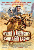 "Movie Posters:Documentary, Where in the World is Osama Bin Laden? (Weinstein, 2008). One Sheets (50) Identical (27"" X 40"") DS. Documentary.. ... (Total: 50 Items)"