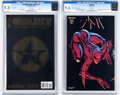 Modern Age (1980-Present):Miscellaneous, Comic Books - Assorted CGC-Graded Modern Age Comics Group of 2 (Various Publishers, 2004-05).... (Total: 2 Comic Books)