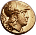 Ancients:Greek, Ancients: MACEDONIAN KINGDOM. Alexander III the Great (336-323 BC). AV stater (18mm, 8.56 gm, 10h)....