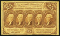 Fractional Currency:First Issue, Fr. 1281 25¢ First Issue Very Fine.. ...