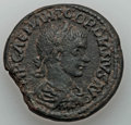 Ancients:Roman Provincial , Ancients: PISIDIA. Antioch. Gordian III (AD 238-244). AE 34 mm(26.37 gm)....
