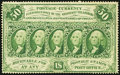 Fractional Currency:First Issue, Fr. 1313 50¢ First Issue Very Fine.. ...