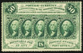 Fractional Currency:First Issue, Fr. 1310 50¢ First Issue Very Fine-Extremely Fine.. ...