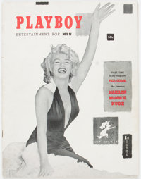Playboy Complete Collection 1953-2016 (HMH Publishing, 1953-2016)