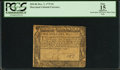 Colonial Notes:Maryland, Maryland December 7, 1775 $2 PCGS Apparent Fine 15.. ...