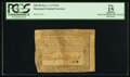 Colonial Notes:Maryland, Maryland December 7, 1775 $6 PCGS Apparent Fine 15.. ...