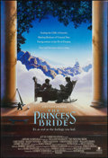 "Movie Posters:Fantasy, The Princess Bride (Interaccess Film Distribution, 1987).International One Sheet (27"" X 39.75""). Fantasy.. ..."