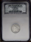 Bust Dimes: , 1830 10C JR-8 Medium 10C --Damaged--NCS. F Details....