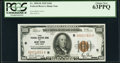 Fr. 1890-B $100 1929 Federal Reserve Bank Note. PCGS Choice New 63PPQ