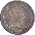 Early Half Dollars, 1797 50C O-101a, T-1, High R.4, VF20 PCGS. CAC. Amato Unlisted....