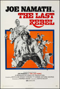 """Movie Posters:Western, The Last Rebel & Others Lot (Columbia, 1971). One Sheet (27"""" X 41"""") & Half Sheets (4) (22"""" X 28""""). Western.. ... (Total: 5 Items)"""