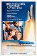 """Movie Posters:Adventure, SpaceCamp & Others Lot (20th Century Fox, 1986). One Sheets (5)(26.75"""" X 39.75"""", 27"""" X 40"""" & 27"""" X 41"""") Advance. Adventure....(Total: 5 Items)"""