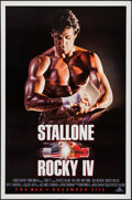 """Movie Posters:Sports, Rocky IV & Other Lot (MGM/UA, 1985). One Sheets (2) (26.5"""" X 39.75"""" & 26.75"""" X 41""""). Sports.. ... (Total: 2 Items)"""