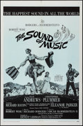 "Movie Posters:Academy Award Winners, The Sound of Music & Others Lot (20th Century Fox, R-1969). OneSheets (2) (27"" X 41"") & Color Photos (12) (12.5"" X 16""). Ac...(Total: 14 Posters)"