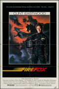 """Movie Posters:Action, Firefox & Others Lot (Warner Brothers, 1982). One Sheets (5)(27"""" X 41""""). Action.. ... (Total: 5 Items)"""