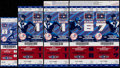 Baseball Collectibles:Tickets, 2006 New York Yankees and Mets World Series Phantom Full TicketsLot of 19....