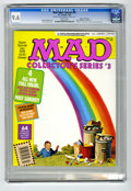 Magazines:Mad, Mad Special #82 Gaines File pedigree (EC, 1992) CGC NM+ 9.6 Whitepages. Stan Borack cover. Norman Mingo art. Includes 4 ful...