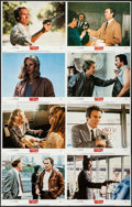 """Movie Posters:Action, Sudden Impact (Warner Brothers, 1983). Lobby Card Set of 8 (11"""" X14""""). Action.. ... (Total: 8 Items)"""