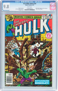 Bronze Age (1970-1979):Superhero, The Incredible Hulk #234 (Marvel, 1979) CGC NM/MT 9.8 White pages....