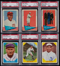 "Baseball Cards:Sets, 1960 & 1961 Fleer ""Baseball Greats"" Collection (75). ..."