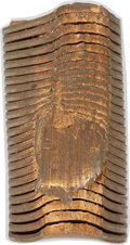 Errors, 25 Bonded Copper Cent Planchets Uncertified.... (Total: 25 pieces)