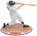 "Baseball Collectibles:Others, Mickey Mantle ""Sports Impressions"" Figurine...."