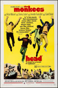 "Movie Posters:Rock and Roll, Head & Other Lot (Columbia, 1968). One Sheet (27"" X 41"") &Personality Poster (29.5"" X 40.75""). Rock and Roll.. ... (Total: 2Items)"