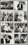 "Movie Posters:Action, Dog Day Afternoon (Warner Brothers, 1975). Photos (19) (8"" X 10"")& Presskit Photos (7) (7.5"" X 9"" - 7.75"" X 10""). Action.. ...(Total: 26 Items)"