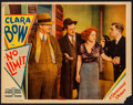 "Movie Posters:Comedy, No Limit (Paramount, 1931). Lobby Card (11"" X 14""). Comedy.. ..."