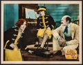 "Movie Posters:Adventure, Dangerous Paradise (Paramount, 1930). Lobby Card (11"" X 14"").Adventure.. ..."