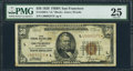 Small Size:Federal Reserve Bank Notes, Fr. 1880-L* $50 1929 Federal Reserve Bank Note. PMG Very Fine 25.. ...