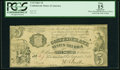 Confederate Notes:1861 Issues, T35 $5 1861 Cr. 271.. ...