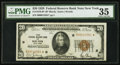 Small Size:Federal Reserve Bank Notes, Fr. 1870-B* $20 1929 Federal Reserve Bank Note. PMG Choice Very Fine 35.. ...
