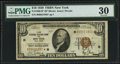 Small Size:Federal Reserve Bank Notes, Fr. 1860-B* $10 1929 Federal Reserve Bank Note. PMG Very Fine 30.. ...