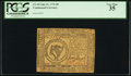 Colonial Notes:Continental Congress Issues, Continental Currency July 22, 1776 $8 PCGS Very Fine 35.. ...