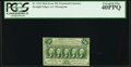 Fractional Currency:First Issue, Fr. 1313 50¢ First Issue PCGS Extremely Fine 40PPQ.. ...