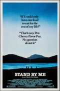 """Movie Posters:Adventure, Stand By Me (Columbia, 1986). One Sheet (27"""" X 41""""). Adventure.. ..."""