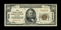 National Bank Notes:Oklahoma, Bartlesville, OK - $50 1929 Ty. 1 The Bartlesville NB Ch. # 6258. This Fine note from a community closely associated...