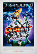 """Movie Posters:Animation, Ratchet & Clank (Focus Features, 2016). One Sheet (27"""" X 40"""")DS Advance. Animation.. ..."""